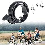 WeyTy Fahrradklingel Laut, Fahrradglocke Universal Fahrrad Ring für Alle Fahrrad Fahrrad-Klinge Alarm Horn Lenkerklingel