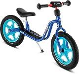 Puky 4001 LR 1L Laufräder, Blau Fußball