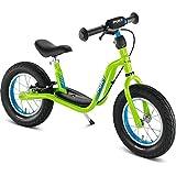 Puky LR XL Kinder Laufrad grün