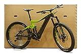 Extra große sendsecure Fahrrad Versand Transport Verpackung Karton 190x 23x 112cm