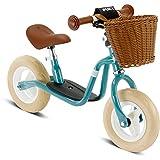 Puky LR M Classic Retro Kinder Laufrad Pastell blau