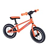KIDDIMOTO MT1 matt orange, Alu Laufrad im Mountain Bike Design