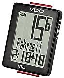 VDO Kabel-Fahrradcomputer VDO M1.1 WR Fahrradtacho