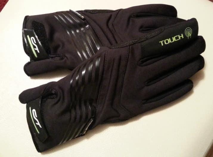 Contec Performer Touch Handschuhe