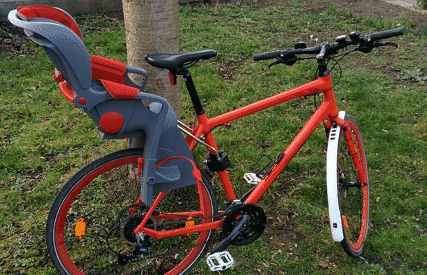 Scott Sub 30 Fahrrad