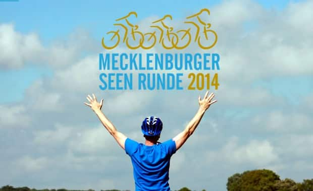 Mecklenburger Seen Runde 2014