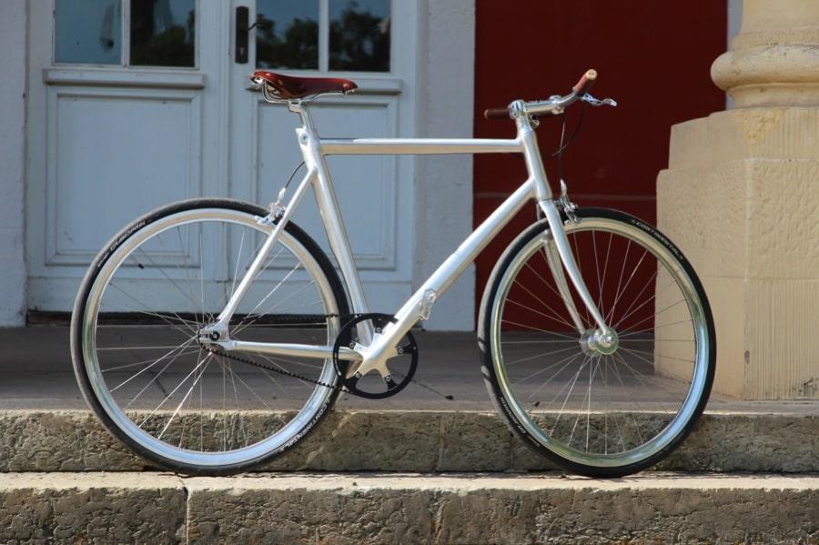 Schindelhauer Bikes Siegfried