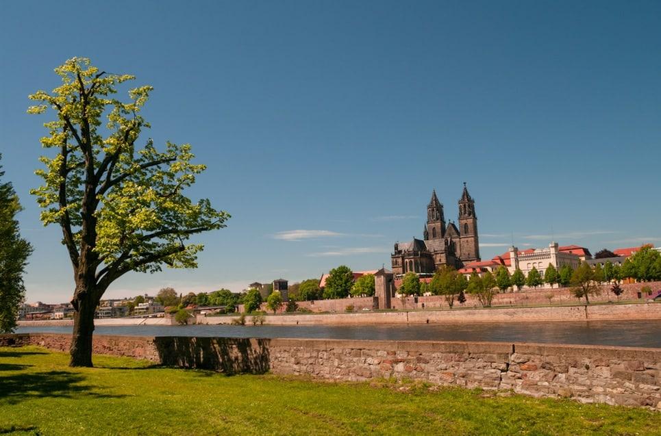Stadt Magdeburg