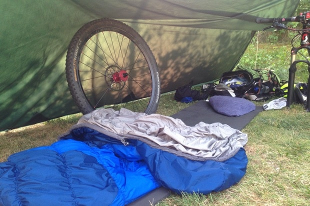 Dimaro Camping