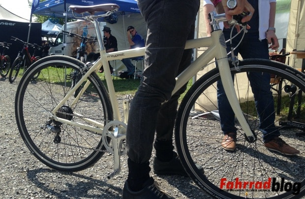 Freygeist E-Bike