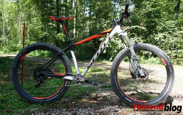Scott Scale 710 Plus