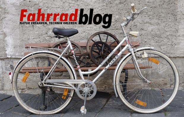 So sieht ein Fahrrad ohne Pflege aus