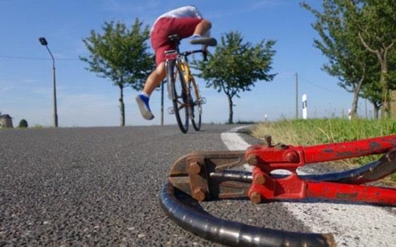 Fahrradschloss Testberichte