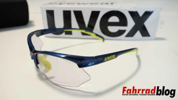 Uvex Sportstyle 802