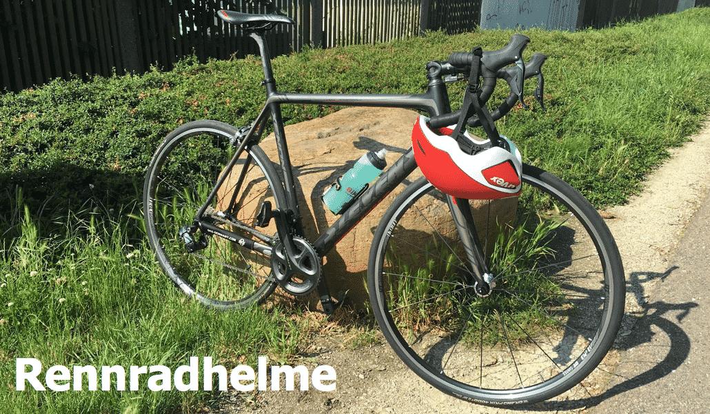 Rennradhelm - Wir haben Rennradhelme im Test