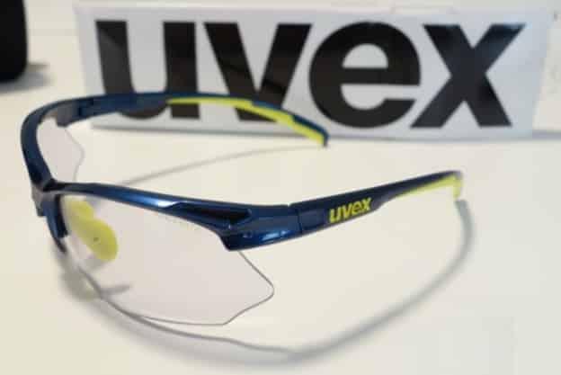 Uvex Sportstyle 802 Vario Fahrradbrille
