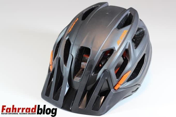 Alpina Garbanzo Helm