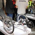 ICE VTX Trike von ICLETTA