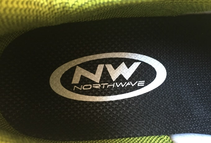 Northwave Spider 2