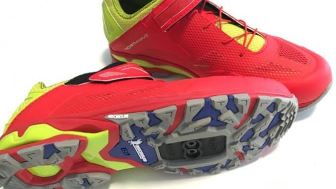 Northwave Spider 2 - MTB Schuhe im Test