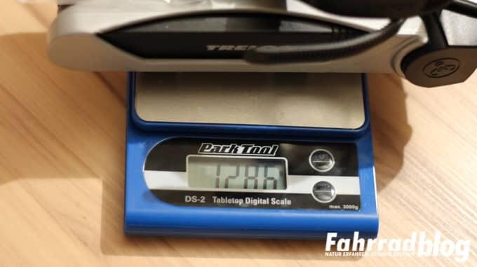 Trelock FS455 Gewicht