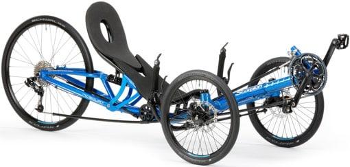 HP Velotechnik Scorpion Sport