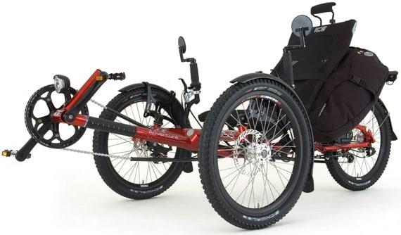 ICE Adventure Trike
