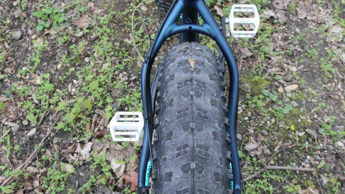 Vee Tire Bulldozer Reifen