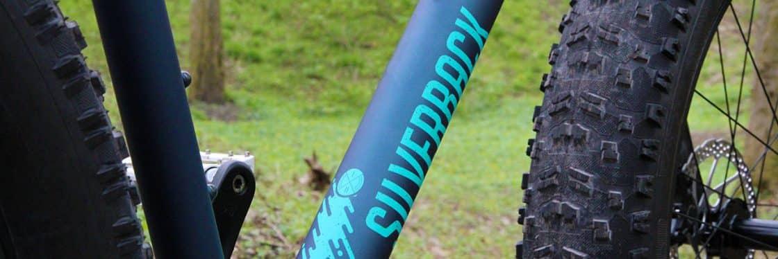 Silverback Bikes im Test - Fatbike