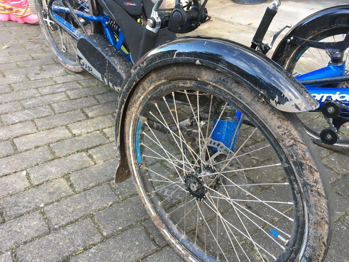 Schwalbe Tryker Reifen
