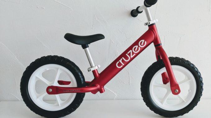 Cruzee Laufrad für Kinder