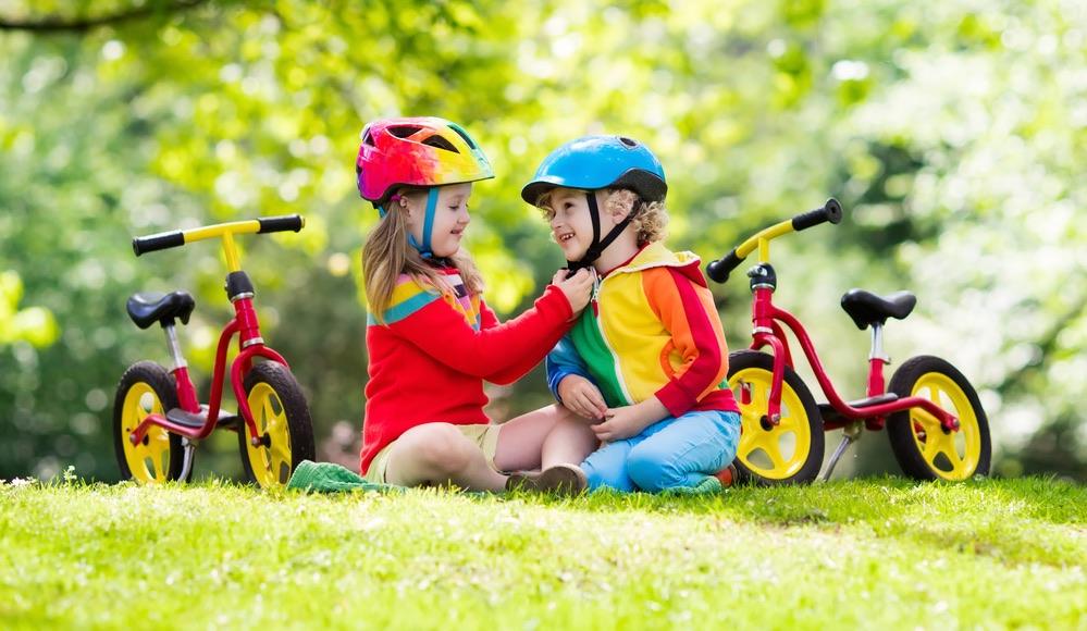 Laufrad für Kinder