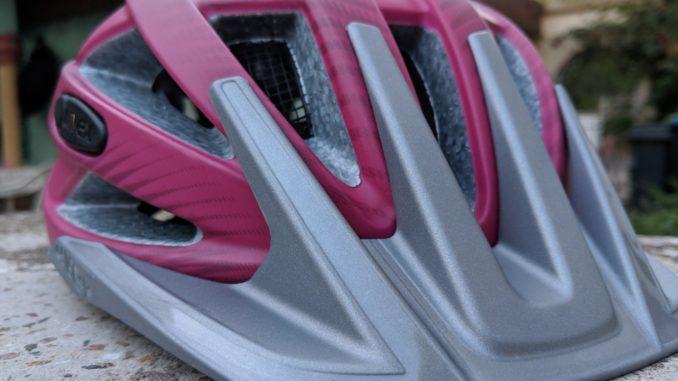 uvex i-vo cc Fahrradhelm im Test