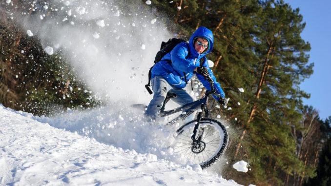 Fahrradhandschuhe Winter