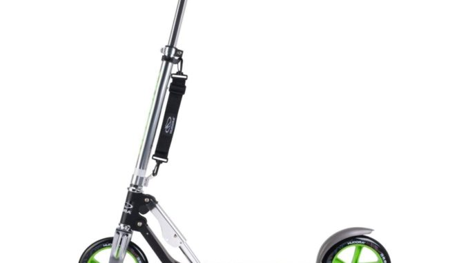 HUDORA Big Wheel 205 Roller