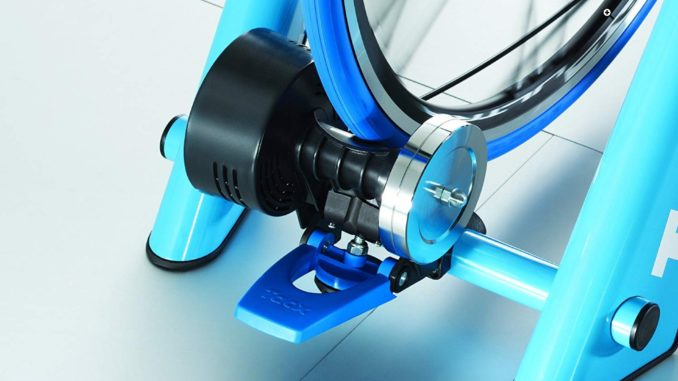 Tacx Blue Matic Rollentrainer
