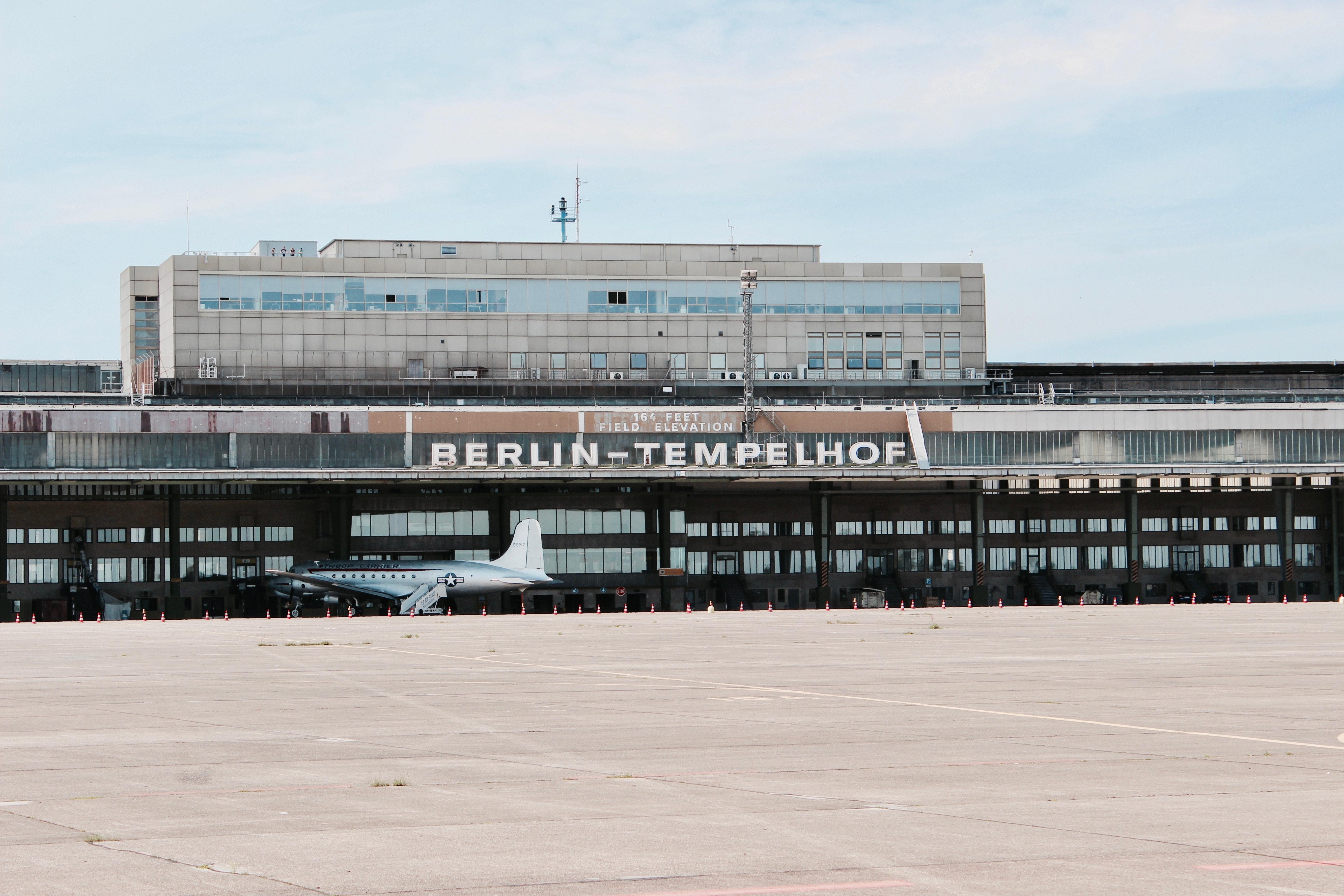 VeloBerlin in Berlin Tempelhof