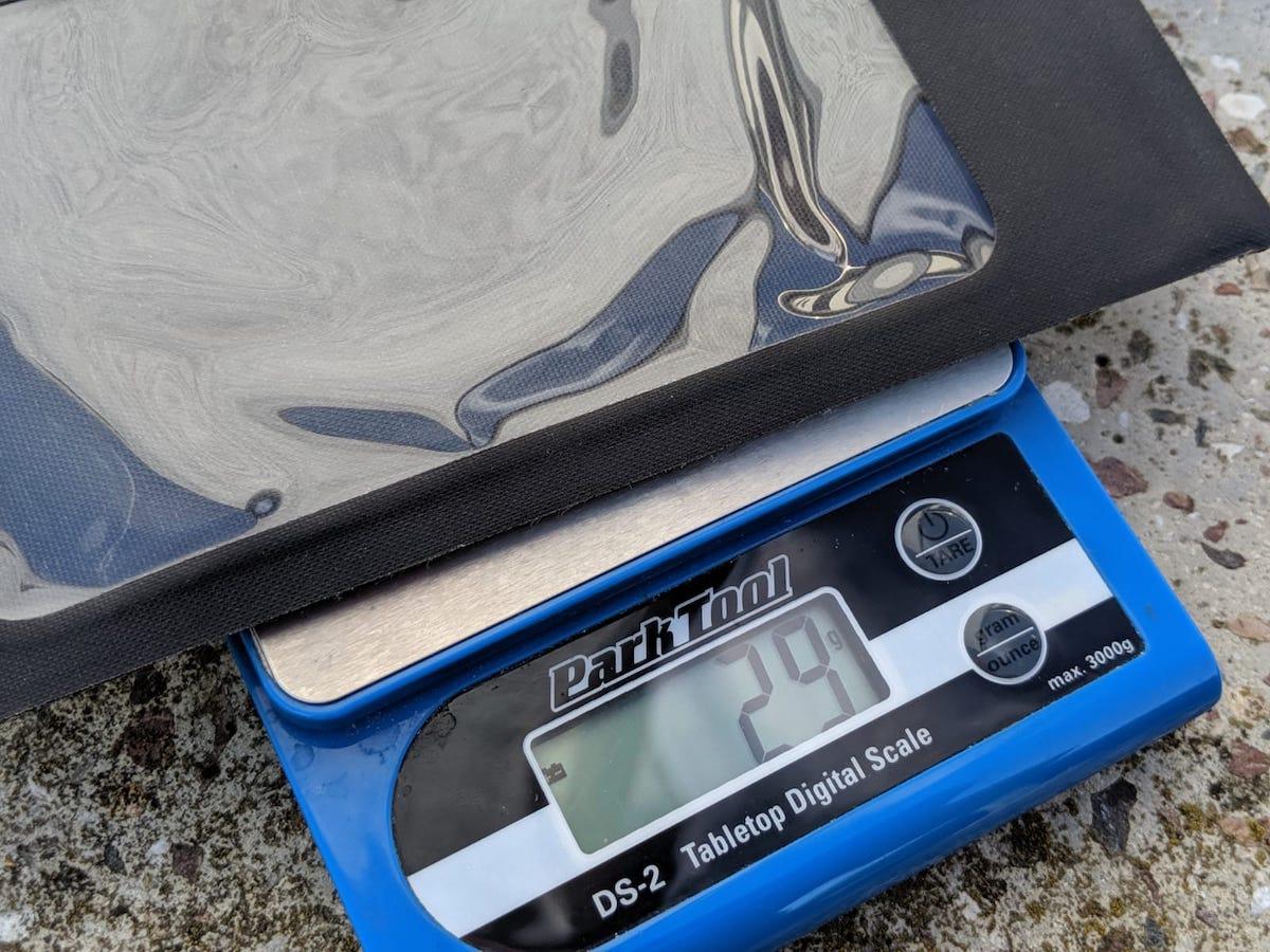 SPITZEL Case Gewicht