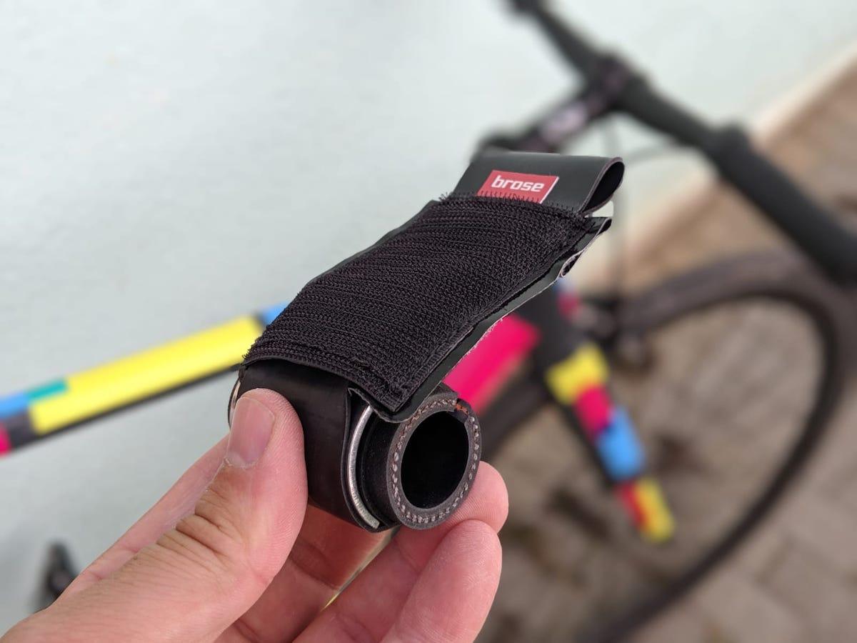 SPITZEL Fahrradhalterung fürs Smartphone