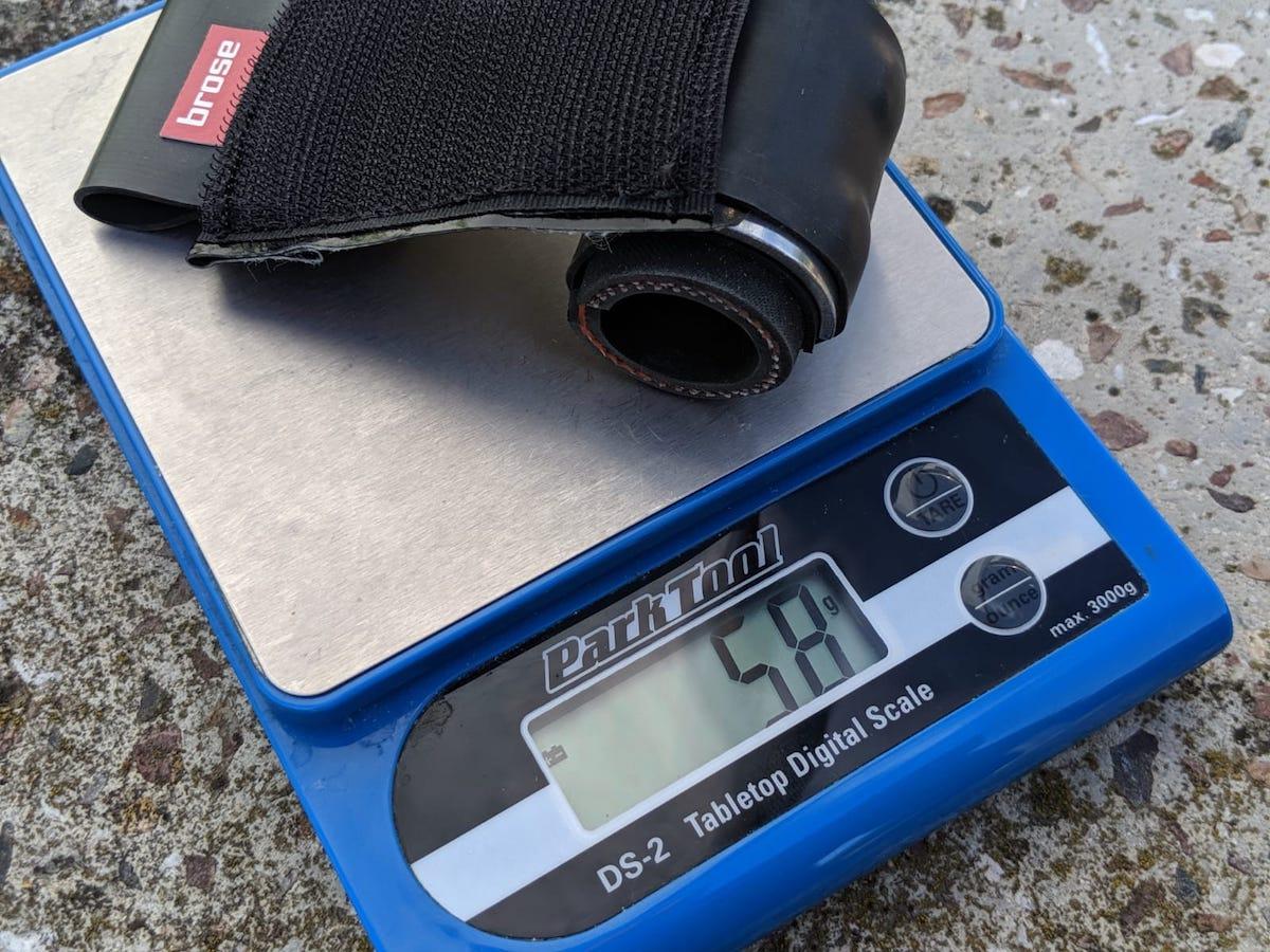 SPITZEL Gewicht