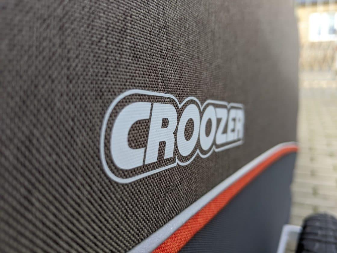 Croozer Cargo Reflexstreifen