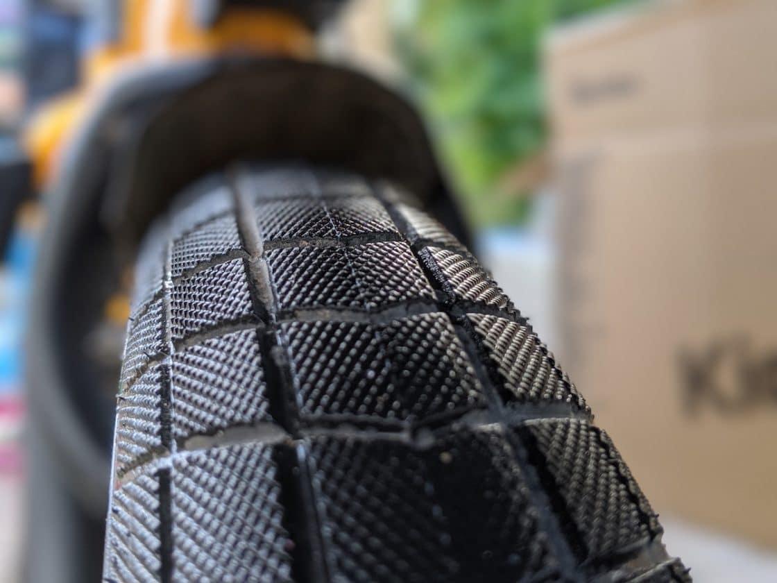 Schwalbe Super Moto X Reifen vorne